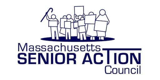 Massachusetts Senior Action Council's 38th Anniversary Sponsorship