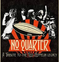 No Quarter: A Tribute to the Led Zeppelin Legacy