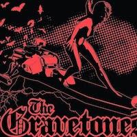 TIRE SWARM Cruise Night | The Gravetones