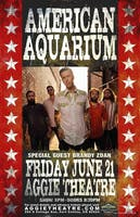 American Aquarium w/ Brandy Zdan, Shovelin Stone