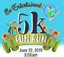 Superday 2019 5k Fun Run/Walk