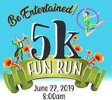 Superday 2019 5k Fun Run/Walk