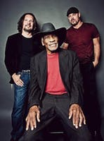 North Central Florida Blues Society presents  Mac Arnold & Plate Full O' Blues / Sheba the Mississippi Queen & the Bluesmen