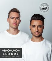 Loud Luxury - Live at The KEE Saturday June 22