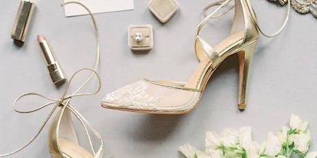 British Bridal Boot Sale - Cheltenham.  Sunday 1st September 2019 11.30 - 1.30pm tickets
