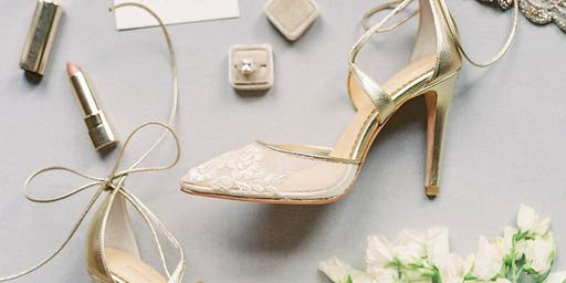 British Bridal Boot Sale - Cheltenham.  Sunday 1st September 2019 11.30 - 1.30pm