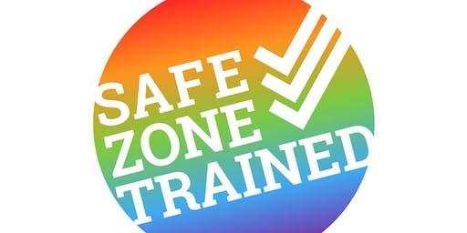 Safe Zone For LGBTQ