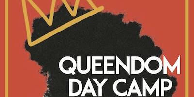 Queendom Summer Camp