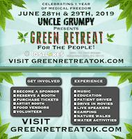 The Green Retreat