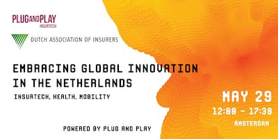 Embracing Global Innovation in The Netherlands