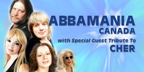 ABBAMania at the Summer Arts Festival - Pit Seats tickets