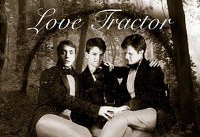 Love Tractor, The Swimming Pool Q's