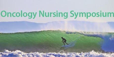 9th Oncology Nursing Symposium presented by Cottage Health boletos