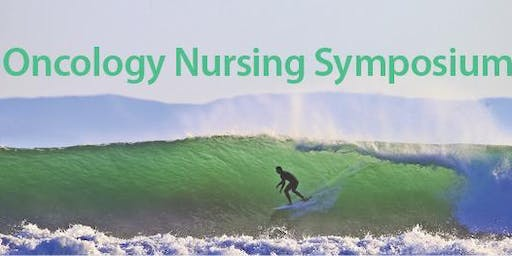 9th Oncology Nursing Symposium presented by Cottage Health