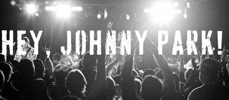Celebrate Fourth of July Eve with Hey, Johnny Park! - Foo Fighters Tribute