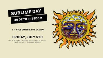 Sublime Day ft. Kyle Smith