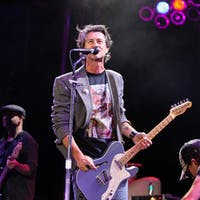ROGER CLYNE & THE PEACEMAKERS - 20th Anniversary Tour 2019