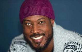 Elan Trotman CD Release Show - A Saxophone Tribute To Marvin Gaye (9:30 Show)