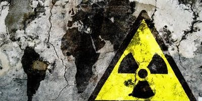 Nuclear Weapons and International Threats - Charlottesville - May Frid