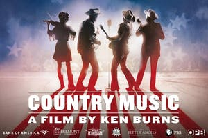 Country Music: A Conversation with Ken Burns and Julie Dunfey