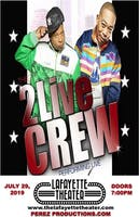 The 2 Live Crew, Rockstar DJ Tre, The  Insomniacs