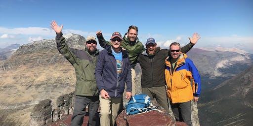 MIP Trip - Glacier National Park & Basecamp 160