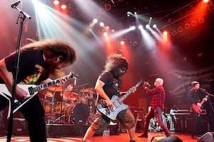 Junkhead (Alice In Chains Tribute)