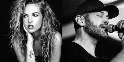 Briana Buckmaster & Jason Manns