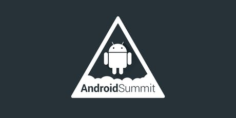 Android Summit 2019 tickets