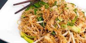 Nestle Inn Cooking Class:  Thai Food