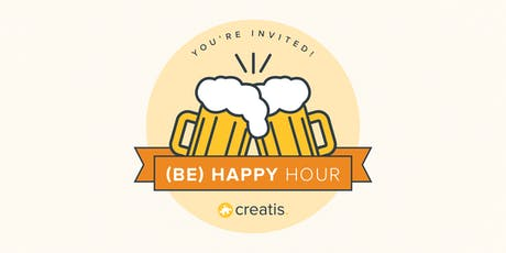 Creatis (Be) Happy Hour at Utepils Brewing  tickets