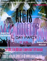 Aegis Rooftop Day Party Summer Series