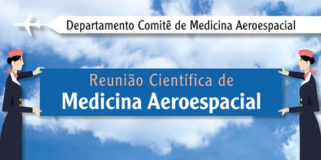 RC de Medicina Aeroespacial ingressos