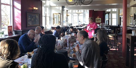 4Networking Wanstead tickets