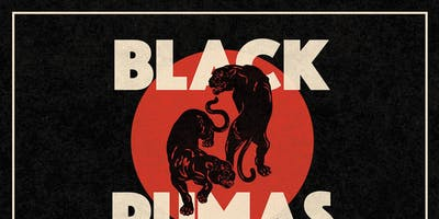 Black Pumas w/ Los Coast @ SPACE