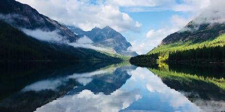 MIP Trip - Glacier National Park & Basecamp 160 tickets