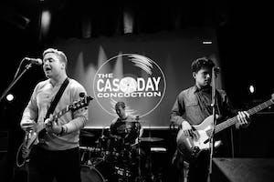 Chris Cassaday & The Cassaday Concoction