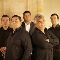 *The Gipsy Kings featuring Nicolas Reyes and Tonino Baliardo