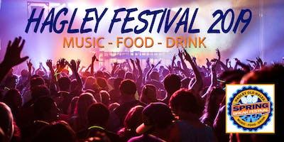 Hagley Old Hales Festival 2019