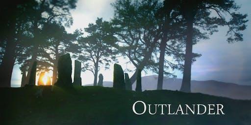 Outlander Evening Dinner