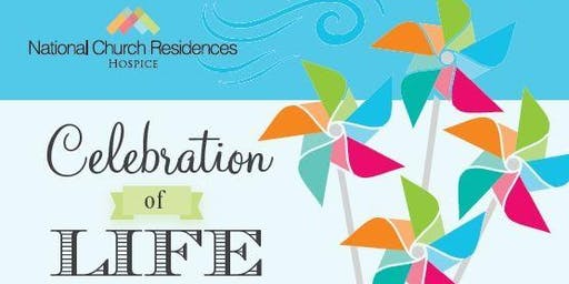 2019 National Church Residences Hospice Celebration of Life