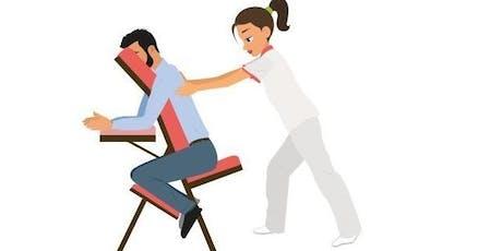 Massage AMMA ASSIS billets