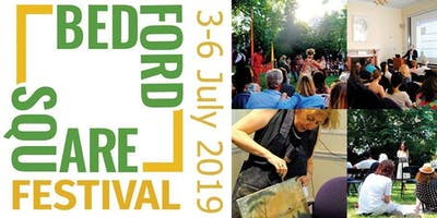 Bedford Square Festival 2019