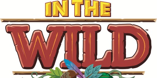 In the Wild - Rejoice, Metrocrest, & Grace VBS 2019