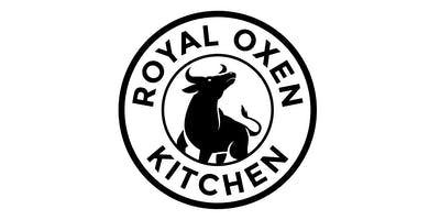 Pop Up Dinner by Royal Oxen Kitchen