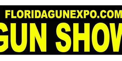 Naples Gun Show Sept. 28th-29th 2019 at the Italian American Club, Concealed class 49$