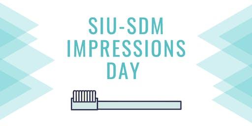 SIU-SDM Impressions Day 2019