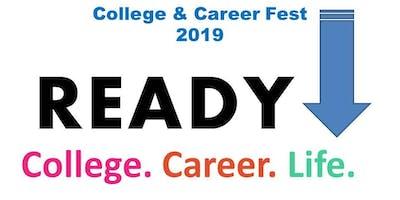 Ready! Set! Go! College & Career Fest 2019