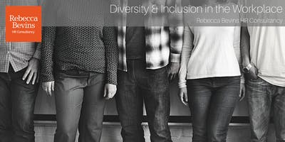 Breakfast Networking - Diversity & Inclusion in the Workplace
