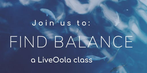 What is Oola? LiveOola? Find Out in this Class!